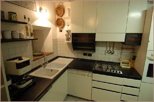 Cucine Con Lavatrice ~ Idee Creative e Innovative Sulla Casa e l ...